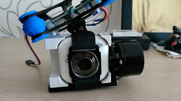 Чехол для камеры fc40