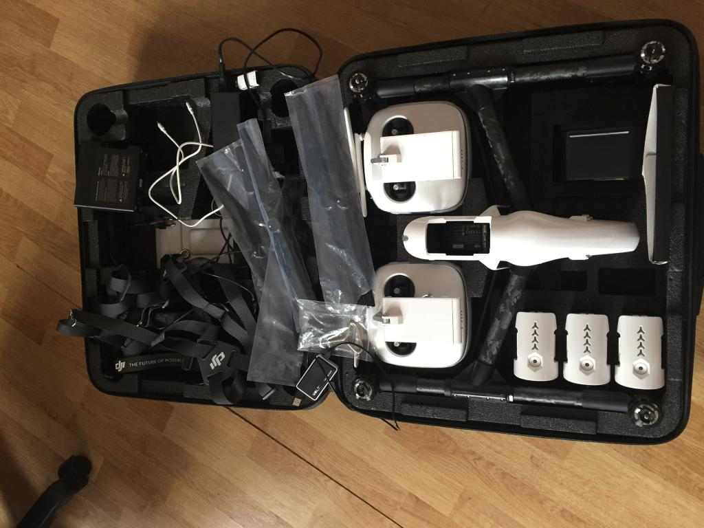 Продаю спарк комбо во владикавказ камера для дрона spark
