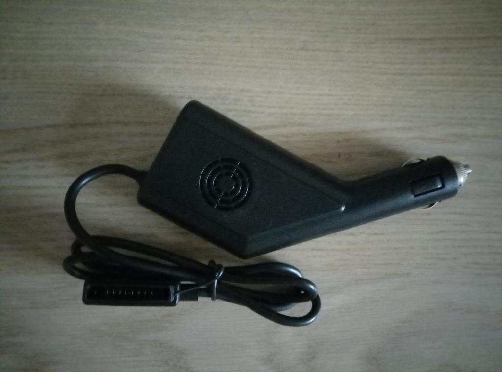 Автомобильное зарядное устройство mavik какое выдает напряжение гарды к беспилотнику mavic air