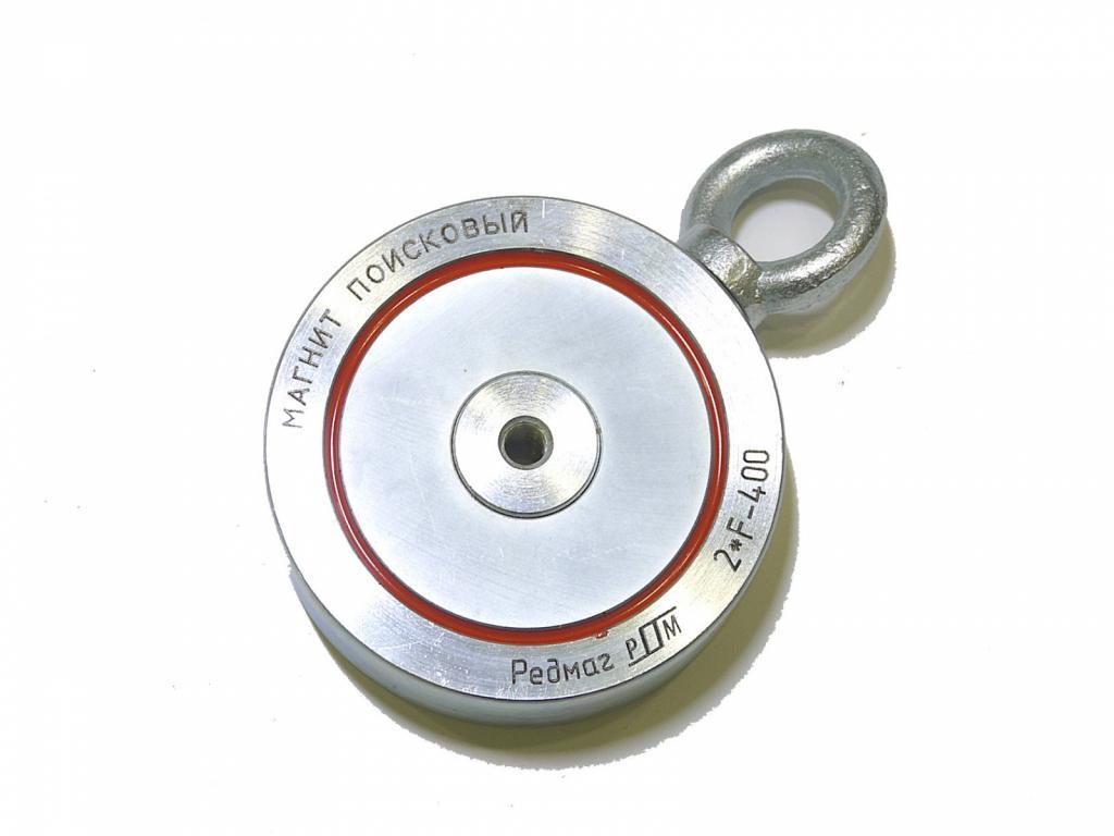 Купить поисковый магнит 2*f400 дешево от производителя.