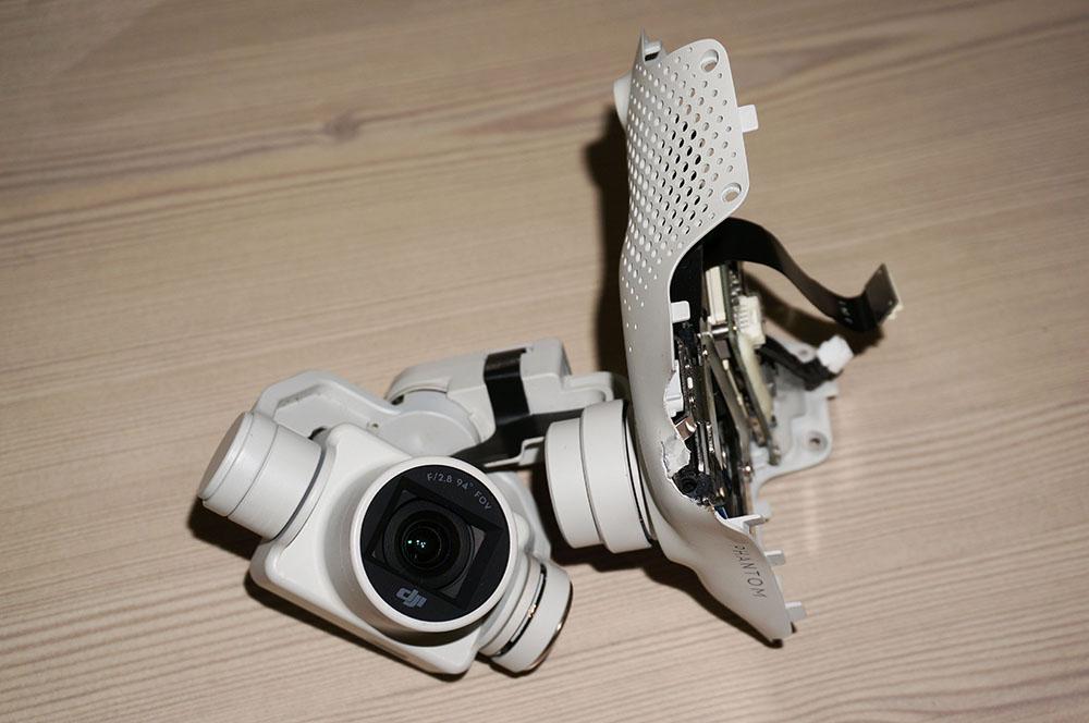 Ножки от падения силиконовые к коптеру combo dji phantom zenmuse h3 2d fpv