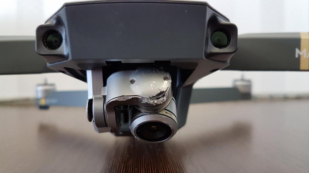 Заглушка для камеры для коптера mavic посадочная площадка для квадрокоптера mavic